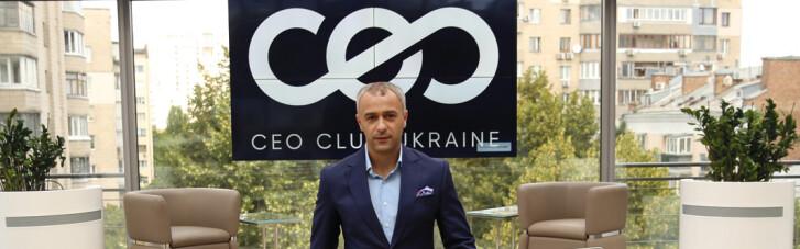 Сергій Гайдайчук: Пошук екологічних способів виробництва стає частиною бізнесу
