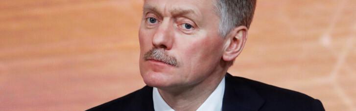 У Кремлі пояснили стягування додвійськ до кордонів України активністю НАТО