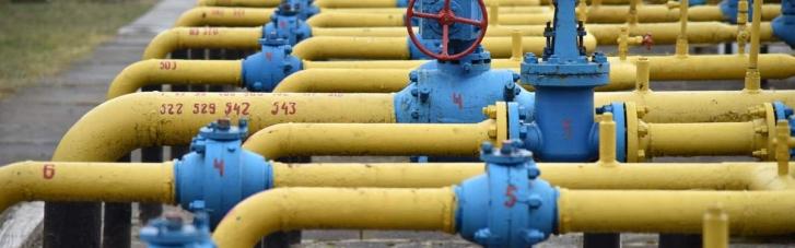 1000 доларів за тисячу кубометрів: ціна на газ в Європі б'є рекорди