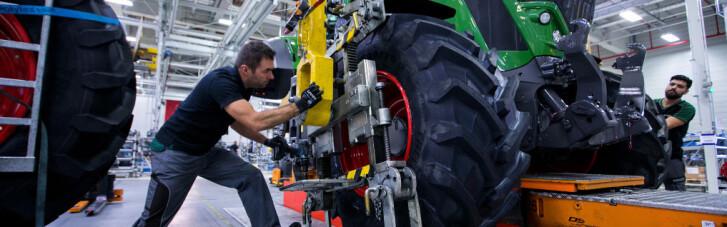 """""""Мотор Європи"""" збавляє обертів. Чому слабшає економіка Німеччини"""