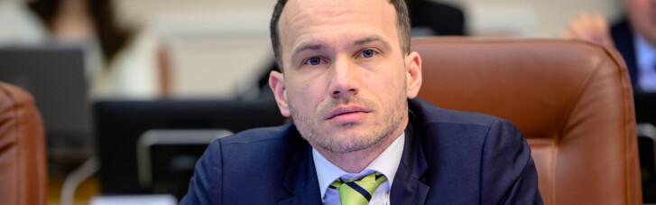 Малюська розповів, на що зможе розраховувати Антоненко, якщо його визнають невинним
