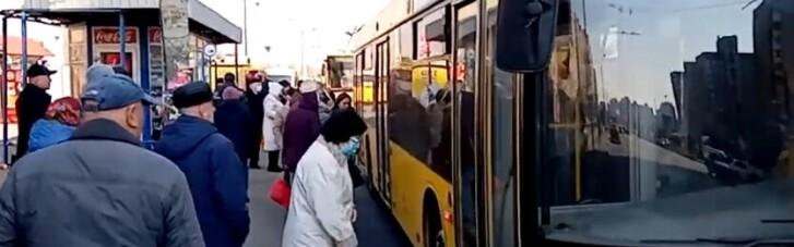 Локдаун в Киеве: у Кличко рассказали, вернут ли спецпропуска для транспорта