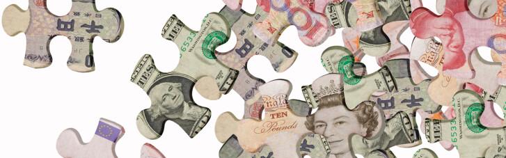 Отдать 773 млрд грн за два года. Почему Украина боится реструктуризировать долги (ИНФОГРАФИКА)