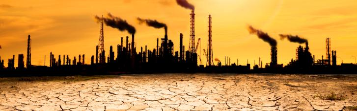 Новый доклад МГЭИК. Климатические катаклизмы уже начались