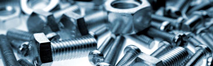 Імпортні сталеві кріплення можуть подорожчати більш як удвічі