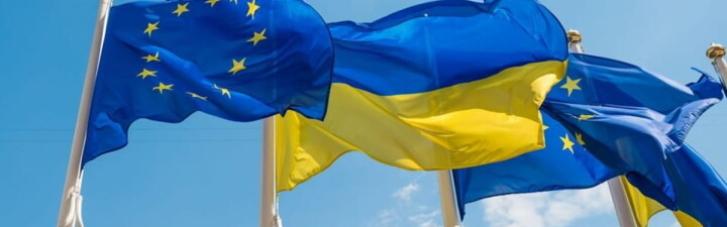 Угоду про асоціацію України з ЄС планують оновити до жовтня, — Мінекономіки