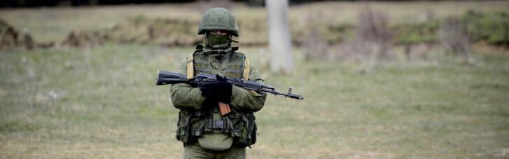 Не той народ. Російські військові передумали захоплювати Україну