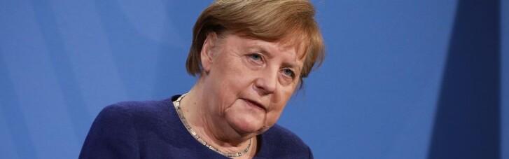 Ковідно-корупційні скандали. Як Москва через своїх пропагандистів мстить Меркель