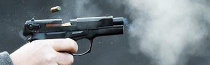 Стрілянина у потязі: військовослужбовців Держспецзв'язку звільнили