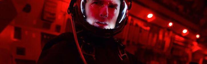 Вперед, к звездам! Зачем на самом деле Тома Круза отправляют снимать кино в космос