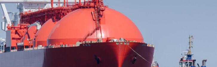 """Польша нашла замену """"Газпрому"""": Подписан 20-летний контракт на поставки СПГ из США"""