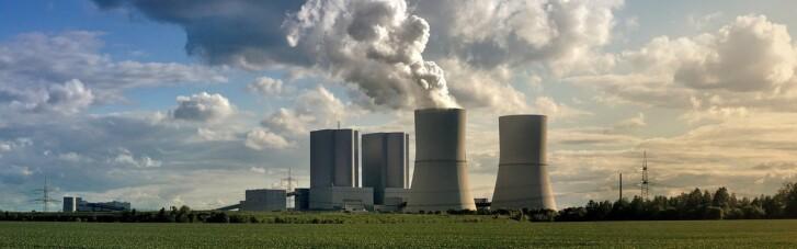 В Україні очікується прийняття законодавства, спрямованого на екологічну модернізацію промисловості, – Robinson Patman