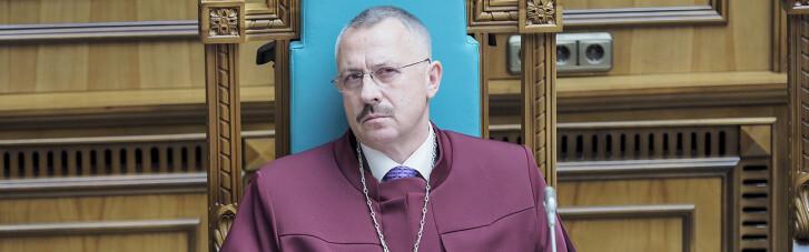 Зеленский уволил судью КСУ Головатого из Венецианской комиссии и снова его назначил