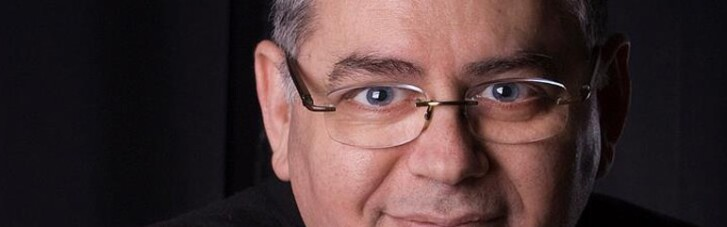Карл Волох: Не знущайтеся над Миколянычем