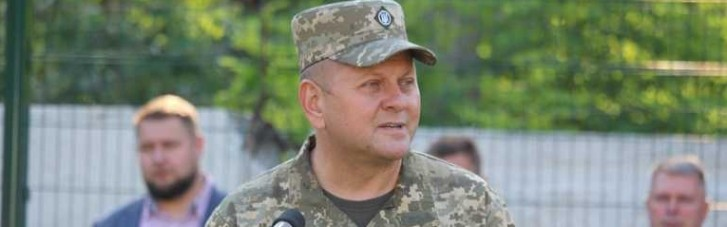 Украина купит у Турции еще четыре комплекса беспилотников Bayraktar, — Залужный