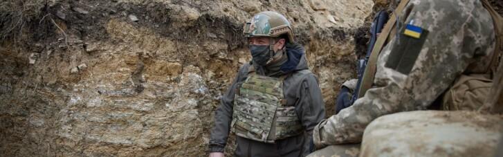 Открытым вторжением в Украину Россия нанесет удар по всей Европе, — Зеленский