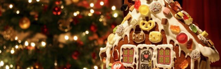 Лебкухен, луссекатт, крумкаке. Як Різдво стало найсолодшим святом миру