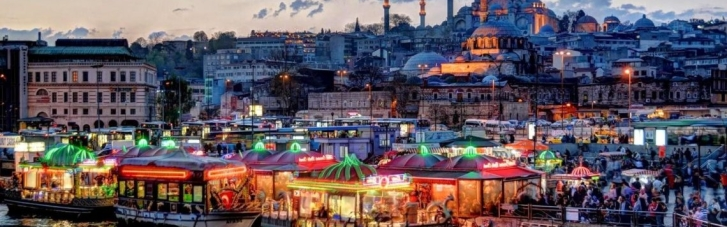Ще у двох музеях Туреччини з'явилися україномовні аудіогіди