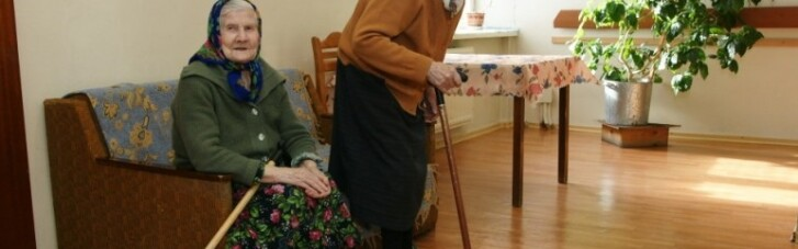 Можно ли доверять бизнесу организацию домов престарелых