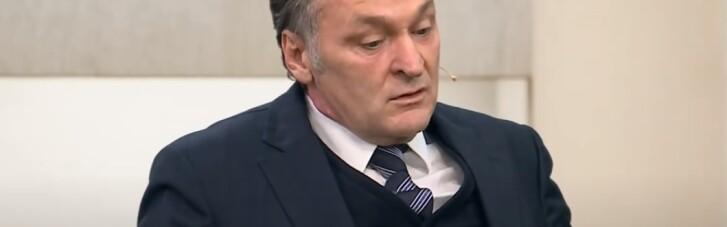 """Балашов назвав """"тварюками"""" людей, що просять перейти на українську – реакція соцмереж (ФОТО,ВІДЕО)"""
