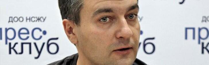 """Дмитро Гнап: Чому в аеропорту """"Бориспіль"""" високі ціни"""