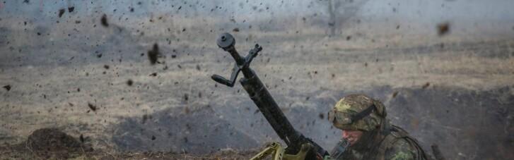 Количество обстрелов на Донбассе за время перемирия сократилось почти втрижды, — ТКГ
