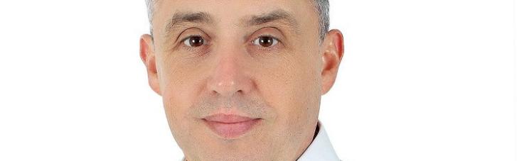 Секретар міськради Кривого Рогу Котляр склав з себе повноваження