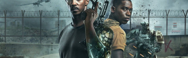 """""""Смертельная зона"""". Какой показывает Украину первый фильм Netflix с украинской озвучкой"""