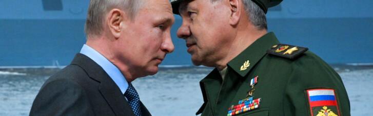 """Горілий """"Лошарік""""? Пожежа на який субмарині намагаються приховати Путін і Шойгу"""