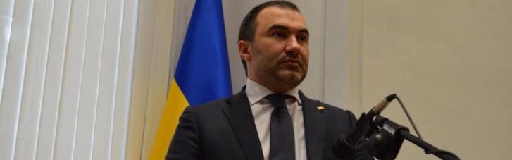 Дело о миллионной взятке: ВАКС избрал меру пресечения главе Харьковского облсовета