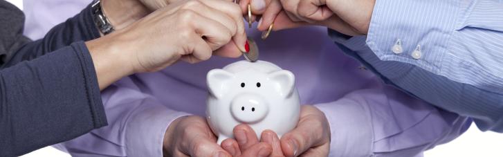 1% від зарплати в подарунок. Як нас будуть вмовляти збирати на пенсію
