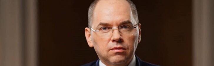 Степанов назвал количество COVID-вакцин, которое забронировала Украина