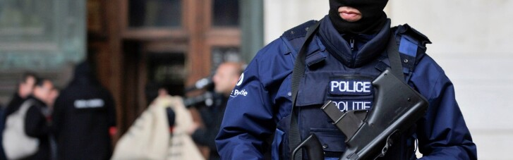 Полиция Брюсселя переоденется в гражданское для борьбы с уличными домогательствами