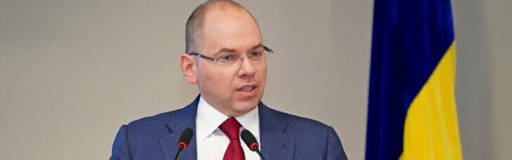 """""""Ідіотські кошти"""": Степанов відповів на претензії щодо дорогого одягу"""