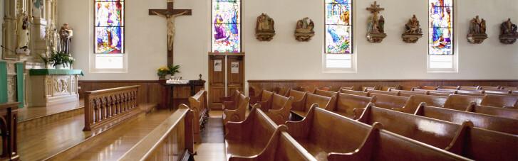 Деньги на коронавирусе. Как католическая церковь нажилась на пандемии в США