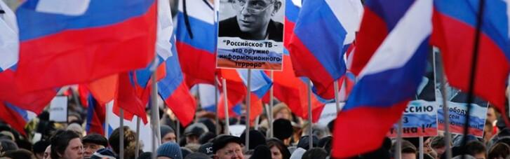 Кремль готовится к игре в думские выборы