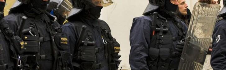 В Чехии спецслужбы задержали боевиков, воевавших на Донбассе