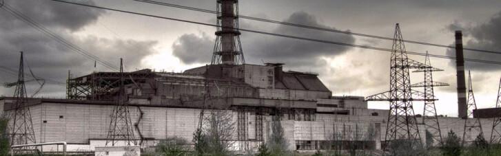 Чернобыль потерянных возможностей. Как Зона вместо технопарка превращается в помойку