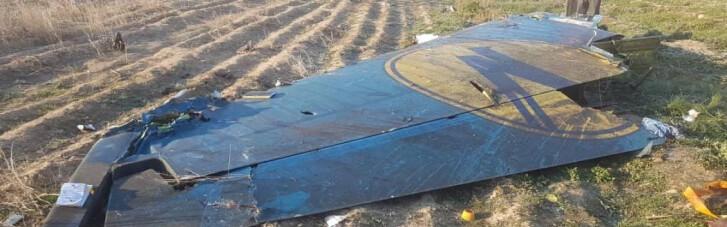 Катастрофа літака МАУ: в Ірані звинуватили 10 чиновників
