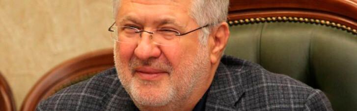 Возвращение Коломойского. Какие активы может потребовать себе назад олигарх