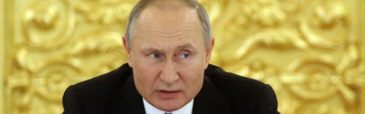 Предатели и паранойя. Как Путин борется за лояльность вертикали