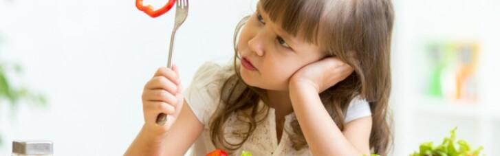 Правила їжі. Як навчити школяра любити здорову їжу