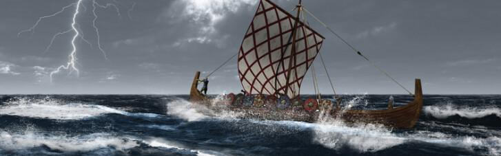 Гламурні вікінгри на дрекарах. Що ми знаємо і не знаємо про древніх скандинавів