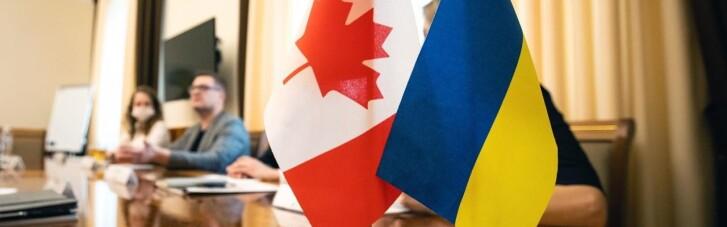 """Баканов решил """"поучить"""" Канаду, как бороться с гибридной агрессией РФ"""