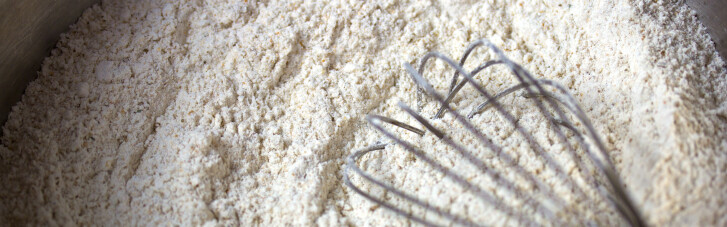 Мірошники поскаржилися на обвал виробництва борошна до історичного мінімуму (ІНФОГРАФІКА)