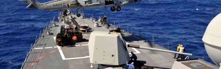 Японська зрада. За яких умов можлива велика війна в Південно-Китайському морі (ІНФОГРАФІКА)