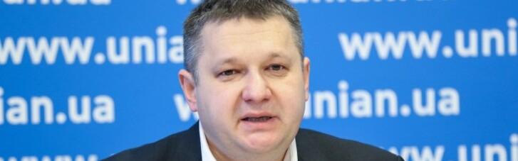 Олексій Кошель: Зеленський припинив шукати мир в очах Путіна, але перед Порошенком не вибачився