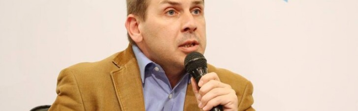 Олександр Черненко: Про Махатму Ляшка