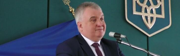 На Львівщині помер глава однієї з райрад
