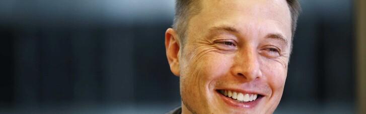 Tesla Маска затіяла будівництво гігантської акумуляторної батареї в США